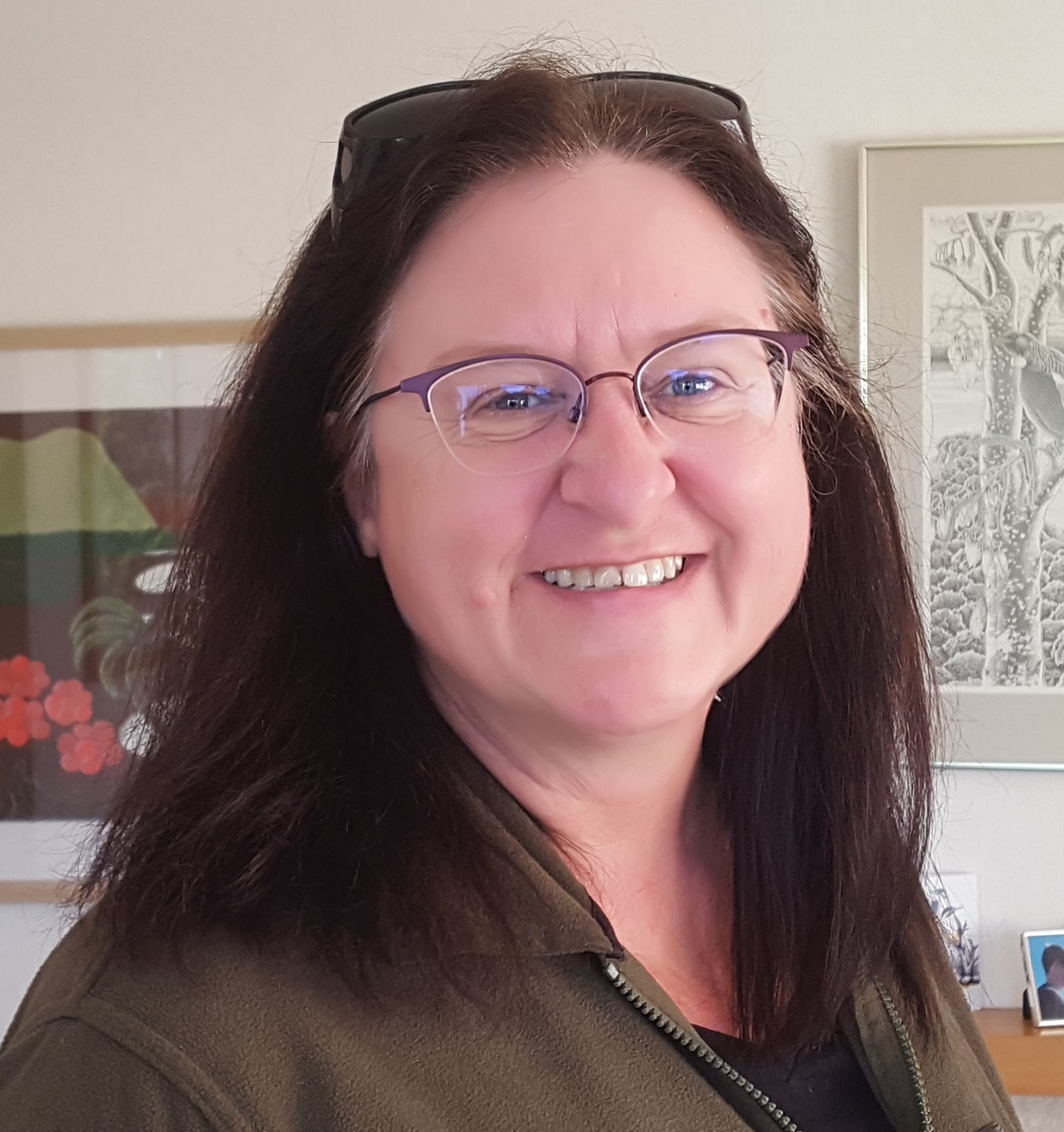Paula Hocken